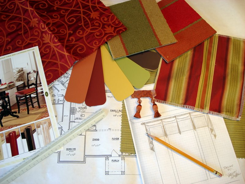 How To Choose An Interior Designer